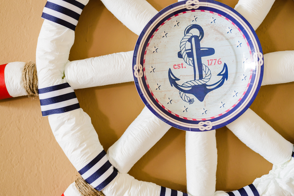 Vintage-Nautical-Baby-Shower-Styling-and-Decorations-26