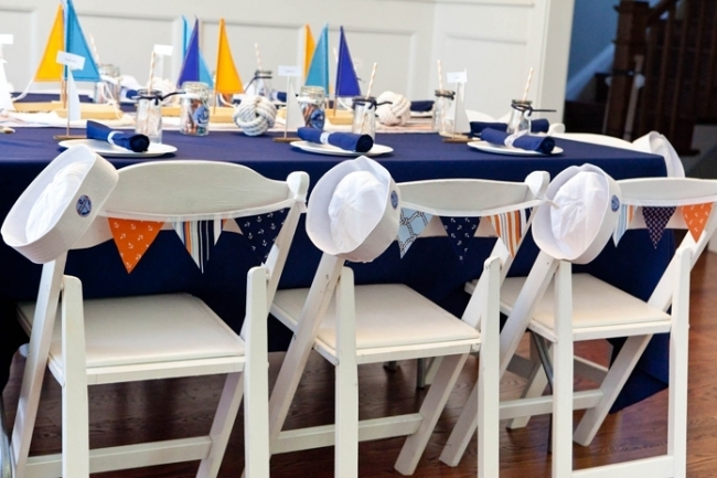 vintage-nautical-birthday-party-dessert-table-tablescape-decor